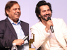 varun dhawan revealing shocking things about daddy david dhawan