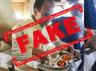 image showing mp cm shivraj singh chouhan consuming meat