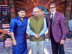 kbc 10 november 26 grand finale ravi kalra wins 25 lacs