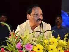 jharkhand government will demand 816 crore from central government for drought relief
