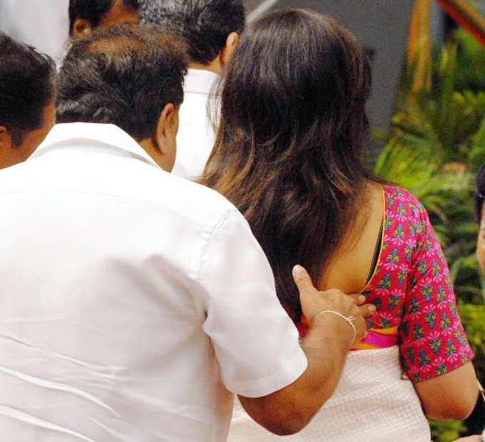ಫೋಟೋಗಳು: ನೀವು ನೋಡಿರದ ರೆಬೆಲ್ ಸ್ಟಾರ್ ಅಂಬರೀಶ್