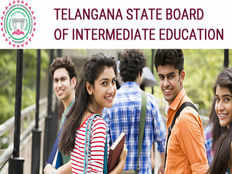 ts intermediate exams time table released