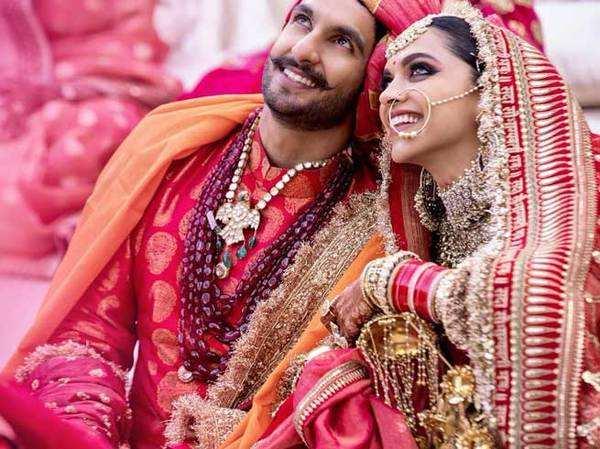 दिल थामकर देखिएगा दीपिका-रणवीर की शादी की नई तस्वीरें