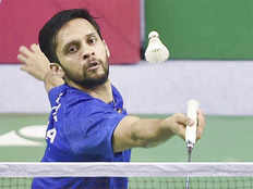kashyap and saurabh lose india challenge in korea open
