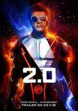 rajinikanth robot 2 point 0 tamil movie review rating in malayalam