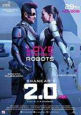 robot 2 point 0 telugu movie review rating