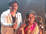 singer baby meets raghu kunche exclusive and singing a song in upcoming movie