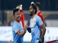 india beat south africa by 5 0 in hockey world cup 2018