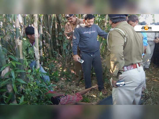 College girl raped and murdered in Jalpaiguri
