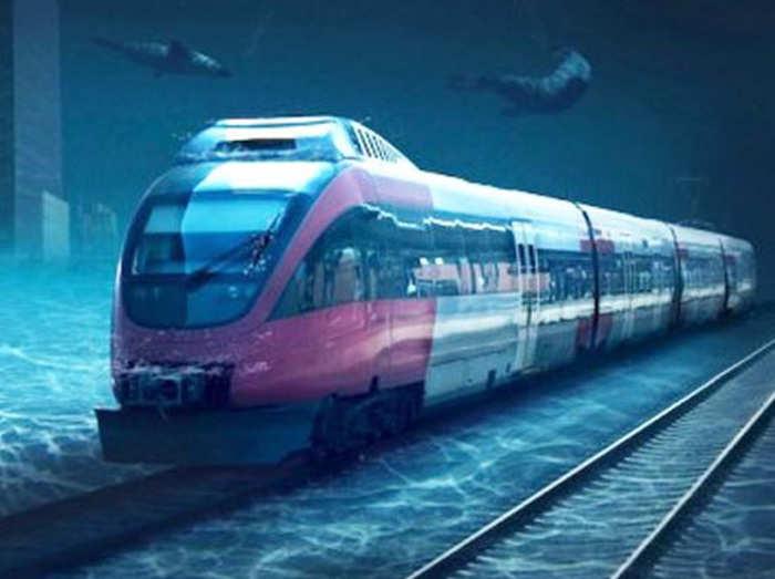 under-water-rail