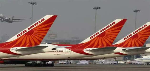 सरकार ने एयर इंडिया के 55 हजार करोड़ रुपये के कर्ज में कटौती के प्लान को दी मंजूरी