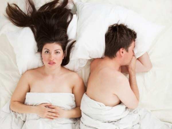 why men get sleepy after sex