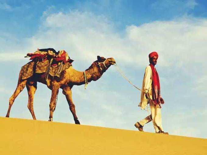 राजस्थान में जाकर भूल जाएं ये बातें