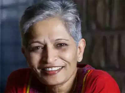गौरी लंकेश की हत्या का आरोप सनातन संस्था पर