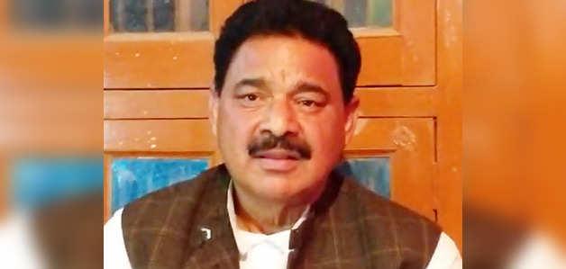 सपा नेता नारद राय की मोदी-योगी के खिलाफ बदजुबानी