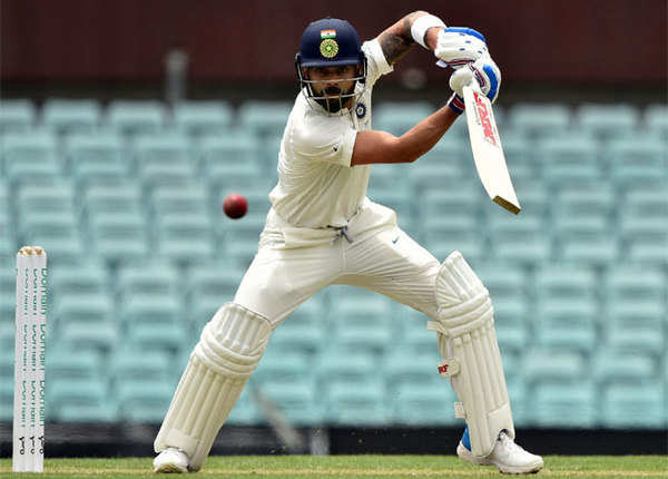 भारत ने इस मैदान पर जीता है सिर्फ एक टेस्ट मैच