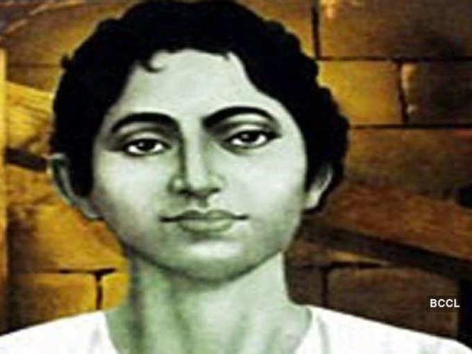 खुदीराम बोसः१८व्या वर्षी देशासाठी शहीद होणारे पहिले क्रांतिकारक