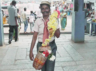 chennai man took kavadi to thiruthani for extends the pon manikavel in ig post
