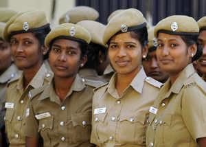 history behind indian police uniform kakhi colour