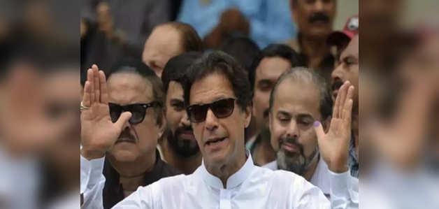 जंग नहीं है कश्मीर मुद्दे का हल, बातचीत के लिये तैयार: इमरान खान