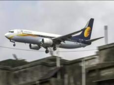 jet airways going through labour crisis