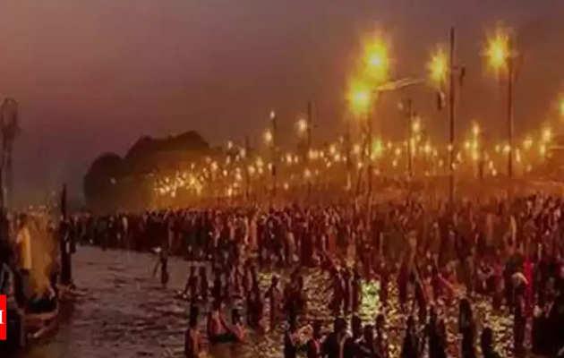 कुंभ के दौरान शादियों पर रोक से अखाड़ा परिषद नाराज, सीएम योगी से करेगा शिकायत