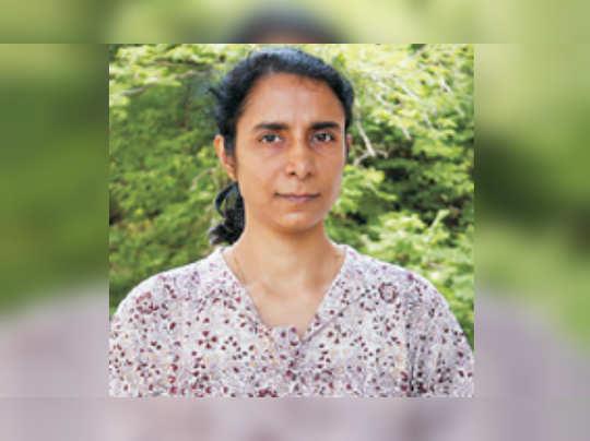 அதிதி சிம்ஹா, உயிரிழந்த சென்னை ஐஐடி பேராசிரியை