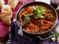 how to prepare special beef koorka curry