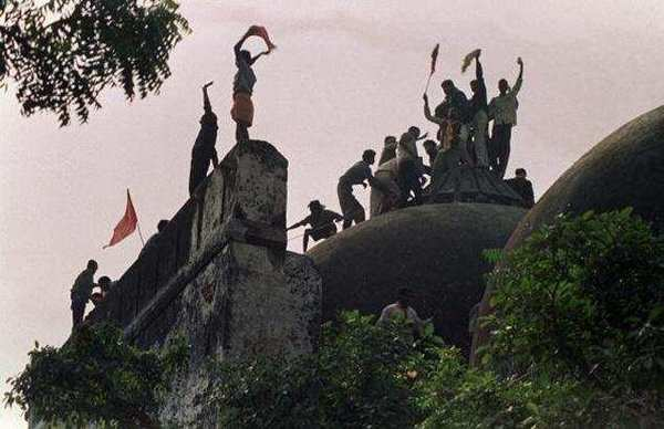 ayodhya dispute 26 years of the babri masjids demolition