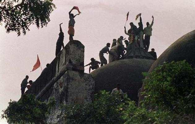 अयोध्या विवाद: बाबरी मस्जिद को 26 साल पहले किया गया था ध्वस्त