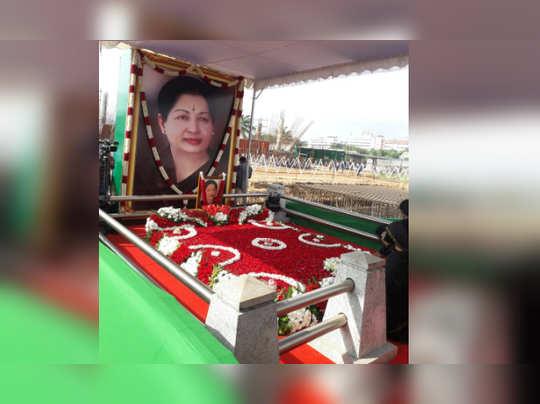 ஜெயலலிதா நினைவு நாளில் கடம்பூர் ராஜூ வெளியிட்ட புதிய தகவல்