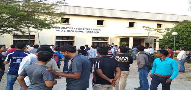 IISc बेंगलुरु में भीषण धमाका, एक रिसर्चर की मौत और 3 अन्य घायल