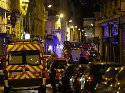 फाइल फोटो: पेरिस अटैक