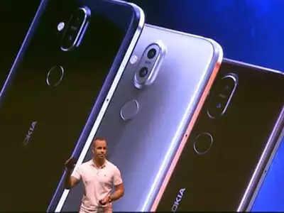 Nokia 7.1 की बिक्री भारत में शुरू, जानें ऑफर्स