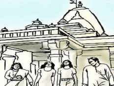 called dalit and stopped from worship in the temple