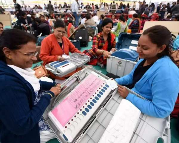 telangana polls legislative assembly elections start today