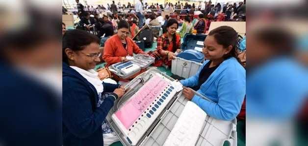 तेलंगाना: विधानसभा चुनाव के लिए मतदान आज