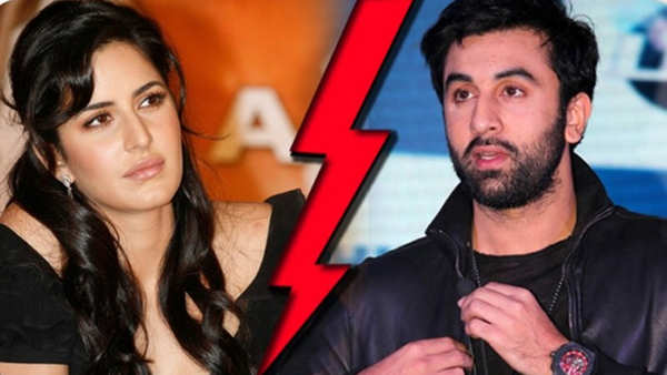 katrina kaif opens up on her relationship with ranbir kapoor says break up was a blessing