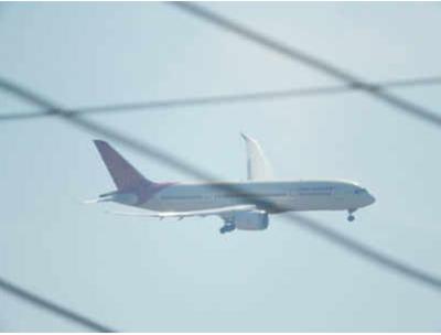 Air India Ne Haungakaung Flight Ko Galat Dhang Se Chalaane Ke Liye Do Pilot Ko Kaam Se Hataaya