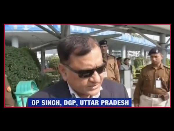 bulandshahr violence is a big conspiracy op singh dgp uttar pradesh