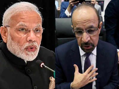 Saudi Mantri Bole, Bhaarateeya Upabhoktaaon Ko Lekar Kaafi Mukhar Hain PM Modi