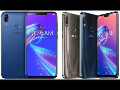 Asus Zenfone Max M2, Pro M2 Launch, Ismein Hai 6.3 Inch Disple Aur 5000mAh Baitari