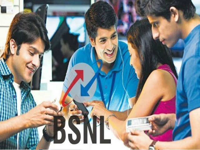 BSNL ने रीवाइज किए 7 प्लान्स, मिल रहा 6 गुना अधिक डेटा