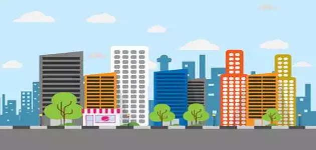 दुनिया के 20 सबसे तेजी से बढ़ते शहरों में से 17 भारत से होंगे