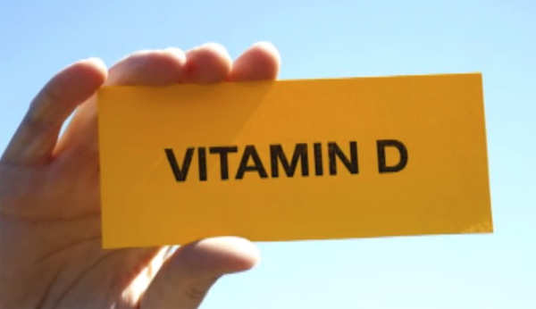 study lack of vitamin d associated with greater risk of depression