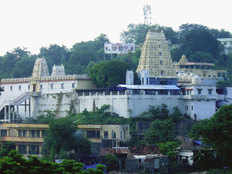 religious trip to bhadrachalam temple