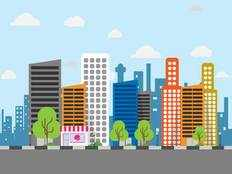 forecast top 10 fastest growing cities of india