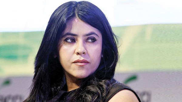 ekta kapoor to critics anything populist will be criticized