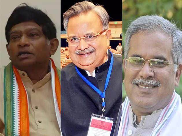 Chhattisgarh Chunav Exit Polls 2018: बीजेपी-कांग्रेस में मुकाबला 50-50