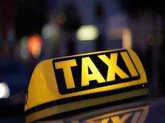 online taxi strike in kochi will continue as the meeting with labour commission fails